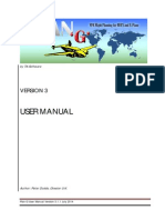 Plan Gv3 Manual