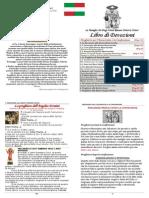 IT - A5 - LIBRO DI DEVOZIONI CATTOLICHE