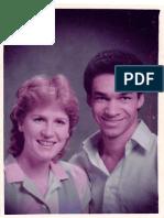 Herget Wayne Christine 1984 Haiti