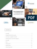 eBook Guia Completo Para Planejar Seu Orçamento de Ti
