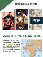 Império português do oriente