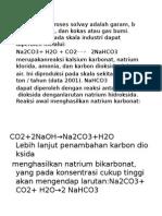 pembuatan nahco3 dengan proses solvay.pptx