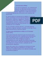 Autoritarismo Militar.docx