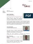 Seabase Operations FZC - About Us - Management