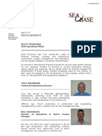 Seabase Operations FZC - About Us - Management