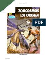 191. Zoocosmos - Lou Carrigan