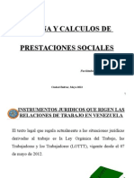 nominaycalculodeprestacionessociales-120606173229-phpapp01.ppt