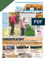 Sussex Express News 02/21/15