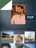 Rodrigo Loeb - Biblioteca Brasiliana
