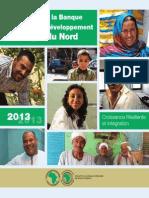 Le Groupe de La BAD en Afrique Du Nord 2013