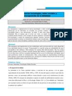 Jovenes Nuevas Tecnologias Redes Sociales e Intimidad - 2012