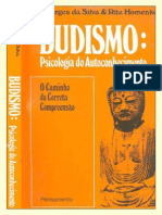 Budismo - Psicologia Do Auto-Conhecimento (Rev)