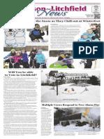 Hudson~Litchfield News 2-20-2015