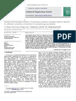 Biochemical Engineering Journal 46