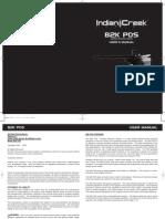 Bushmaster B2K Manual