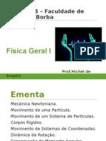 Física Geral1-aula1