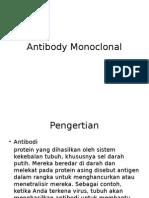 Antibody Monoclonal