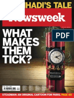 Newsweek Magazine 23 January No 04 2015