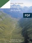 Puntos de Interes Geologico de Aragón