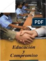 Fausto Mota Garcia - Educacion y Compromiso