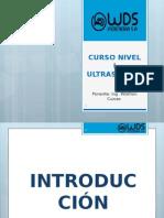 Curso Nivel i Ultrasonido(3)