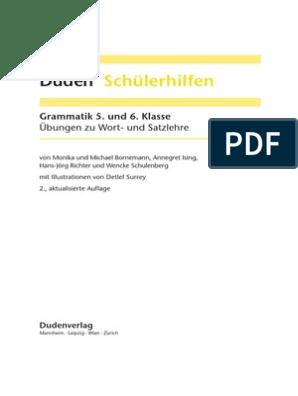 grammatischer fall kasus bank