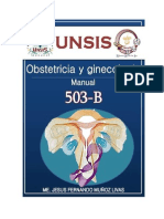 Manual de Gineco-obstetricia