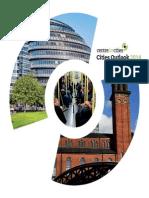 Cities Outlook 2014