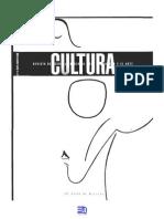 Revista Cultura 90