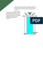Balance Energetico en Extractor