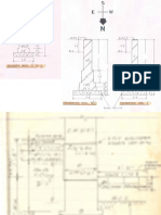 Foundation Design of a House Home in Pakistan