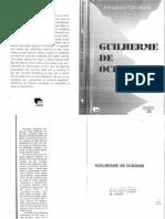 Guilherme de Ockham - Alessandro Ghisalberti