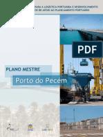 Plano Mestre-Porto Do Pecem