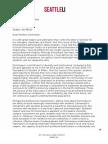 domonique crosby letter of promise