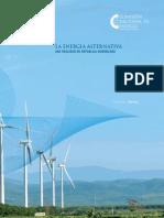 La energía alternativa una realidad en República Dominicana- CNE -2009-2012.pdf