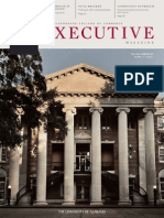 Fall 2013 Executive Magazine