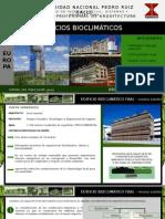 Edificios Bioclimáticos-europa - Tineo