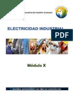 Modulo 10 Electricidad Industrial (Mer)