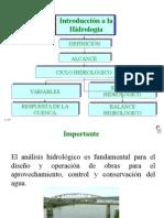 hidrología