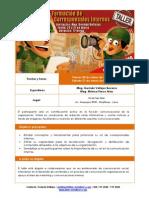 DHM Promoción Corresponsales Internos 2015
