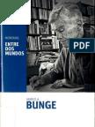 Entre Dos Mundos - Mario Bunge