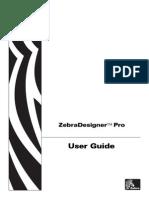 ZebraDesigner User Guide