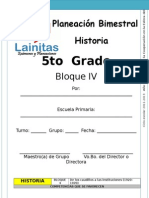 4 Bloque Historia
