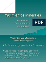 Yacimientos Minerales Ira clase.ppt
