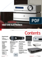 Absolute Sound Buyers Guide High End 2014