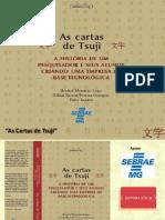 Transformando a Pesquisa Acadêmica Em Riqueza - Comentários Sobre o Livro - As Cartas de Tsuji