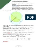 Problema de Geometria Obm-proposto Por Arconcher 1