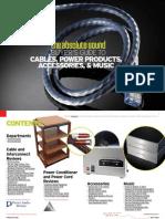 BG Cables 2014