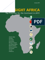 Foresight Africa