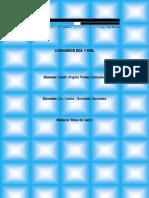Comandos de ddl- y deldml